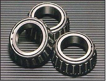 Roulements (bearing)